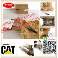 Wholesale Original and new Parts Injector 3264700 10R7675 326-4700 for Caterpillar C6 C6.4 Engine CAT 320D from china suppliers