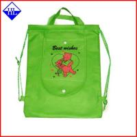 Wholesale Polypropylene Non Woven Fabric Bags Eco Friendly Custom Printing Spunbond Process from china suppliers