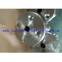 Wholesale Nipoflange ASME A182 F44 F51 F55 F317L Forged Steel Flanges 150LB To 2500LB from china suppliers