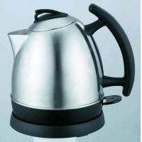 Wholesale Electric Hot Pots,Steel Electric Tea Kettles,Electric Teaket from china suppliers