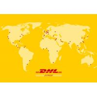 Hongkong China To Eastsouth Asia Country DHL express worldwide Manufactures
