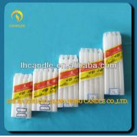 Wholesale white pillar candle from china suppliers