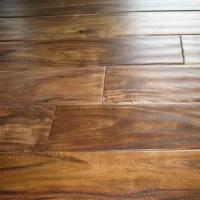 Wholesale Hand Scraped Acacia Hardwood Flooring (ACA-SW-HS) from china suppliers