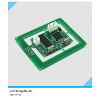 China rs232 RF card reader Module on sale