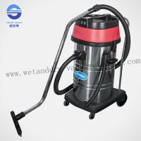 China High suction Commercial Wet and Dry Vacuum Cleaner 80L High Capacity on sale