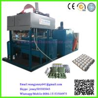 Wholesale wastepaper egg tray making machine from china suppliers