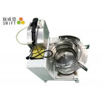 Wholesale Easy Operated Automatic Zip Tie Tool PLC Touch Panel Controlling For Motor Coil from china suppliers