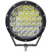 Quality round led flood lights SUV,Jeep,Truck 4x4 led driving lamp HCW-L112272 112W for sale