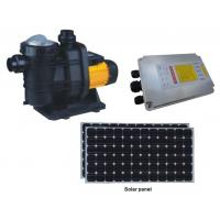 900w 1200w 72v dc solar swimming pool water pumps with 2 2 5 outlet 99081755 for Solar powered swimming pool pumps