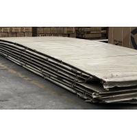Wholesale Hastelloy C2000 Alloy Steel Sheet C2000 Material Hastelloy C2000 Composition from china suppliers