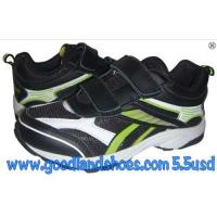 China 2012 famous footwear shoes running shoes black on sale
