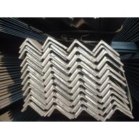 Wholesale Stainless steel unequal angle bar for construction from china suppliers