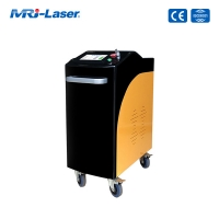 Wholesale Industrial 100W Rust Cleaning Laser 3m Cable Length With 7 Inch Touch Screen from china suppliers