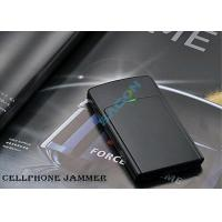 Quality Mini Hidden Mobile Phone Signal Jammer Block GSM 3G WiFi GPS Signals 0.5w AC110 for sale