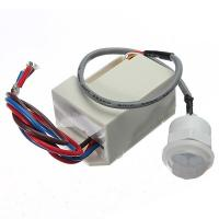 Wholesale Mini Infrared PIR Motion Sensor Switch Automating Lightning Sources Sensor from china suppliers