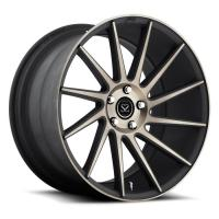Wholesale forged monoblock 5x112  vossen alloy car rims wheels from china suppliers