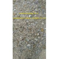 Buy cheap Purity Fluorspar Sand 90% Moisture 5% 0 - 20mm For Cement Industry from wholesalers