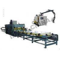 Wholesale Discontinuous sandwich panels production line from china suppliers