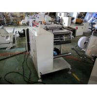 Wholesale Prined Label and Label Sticker Slitter Rewinder with Lamination Function Self-Adhesiv Sticker Paper and Thermal Paper from china suppliers