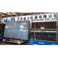 Buy cheap PLC Control System Insulating Glass Line 2000x2500mm Max Glass Dimension from wholesalers