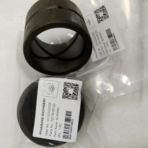 Wholesale Komatsu Excavator Attachments Bushing 707-76-65120 707-76-65160 705-41-80610 For WA500 from china suppliers