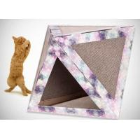 Wholesale Furniture Safe Incline Cat Scratcher Reversible Help Good Scratching Habbits from china suppliers