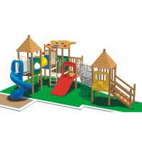 Wholesale Outdoor Playground Equipments HAP-11801 from china suppliers