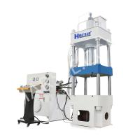 Wholesale Hydraulic metal press, Y32-2000 hydraulic press machine suppliers from china suppliers