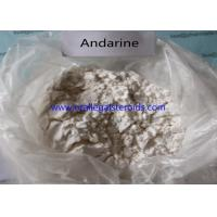 Wholesale Bodybuilding SARMs Andarine S4 , Fat Burning SARMs Performance Enhancer Increase Strength from china suppliers