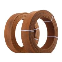 Wholesale Asbestos Free Industrial Brake Lining Roll Brass Wire Reinforced Roll Brake Lining from china suppliers