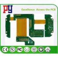 Quality professional_electronic_rigid_flex_pcb_printed_circuit_boards for sale