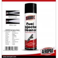 Wholesale Hot sale Aeropak 450 ml Car Care Products Fuel injector cleaner spray from china suppliers