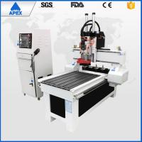 Wholesale Advertising Engraving ATC CNC Router Machines With TBI Ball Screw Transmission from china suppliers