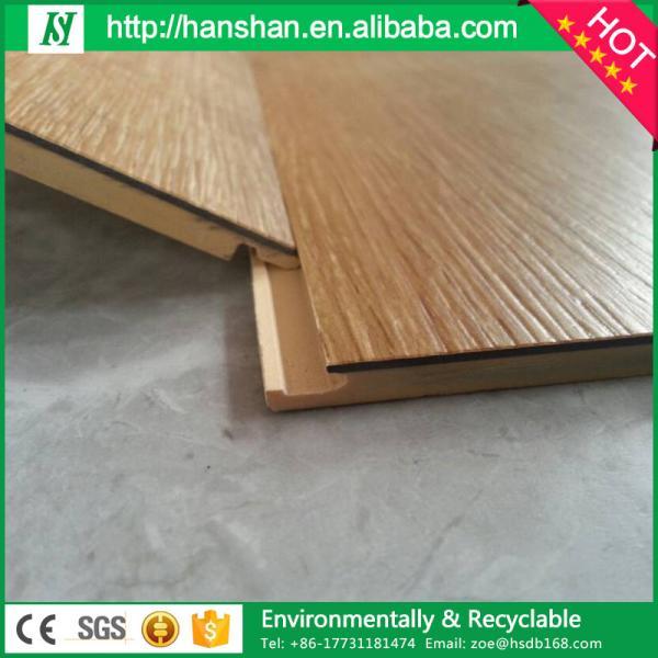 ... LVT Lock Vinyl Plank Flooring termite proof wood flooring for sale
