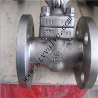 Wholesale DN25 Forged Steel 150lb Globe Valve for Sale from china suppliers