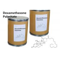 China Dexamethasone Palmitate For Treat Ophthalmic Diseases Cas 14899-36-6 No Side Effect on sale