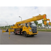 Wholesale 20T Emergency Rescue Crane Construction Equipment from china suppliers