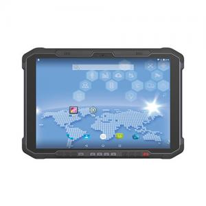 Wholesale SD100 Intelligent industrial tablet 2.Android 8.1 operate system, Quad-core 2.0GHz processor, running fast. from china suppliers