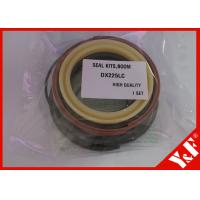 Wholesale 707-98-44200 /243720-00140 High Performance DX225LC Doosan Seal Kits For Hydraulic Cylinders Seal Kits from china suppliers