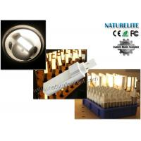 Wholesale G23 12v Plc Led Lights White  5W 350-450lm For Bathroom  Restaurants from china suppliers