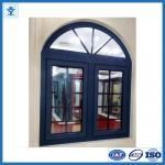Wholesale Thermal Break Aluminium Casement Window (European style) from china suppliers