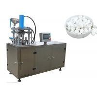 China Isolated Hydraulic Statio Pharmaceutical Tablet Press Machine Automatic Material Filling on sale