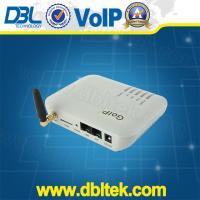 Wholesale SMS Server GoIP SIM Card Gateway For Call forward from GSM to VoIP from china suppliers