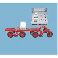 Wholesale B002 Road Flatness Level Test Continuous Eight Wheels Viameter equipment from china suppliers