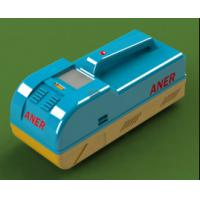 Wholesale Portable Explosive Detector Model: AET-801A from china suppliers