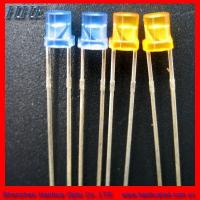 Wholesale 3mm Flat Top Head LED from china suppliers