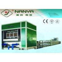 China Recycling Egg Tray Machine Egg Box Cup - holder Making Machine 220 V - 450 V on sale