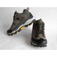 Wholesale 2012 new style waterproof hiking shoes pth05025 from china suppliers