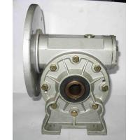 China Worm Gear Reducer/Speed Reducer (WJ Series) on sale