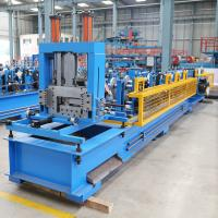 China China Factory Hot Sales C&Z purlin  roll forming machine for sale